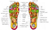 MASSAGE - LILY'S THAI FOOT MASSAGE - BY REAL THAI LADY