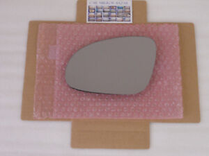 CMB502LFH HEATED Mirror for Jetta Passat EOS GTI Rabbit R32 Left