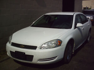 2011 Chevrolet Impala LS Sedan- WARRANTY