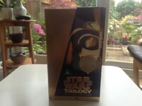 Star Wars Original Trilogy Special Edition videos