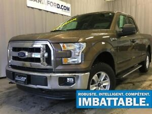 Ford F-150 KING-CAB XLT 4X4 CHROME PACK 2015