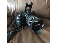 Fujifilm FinePix S series S9600 camera