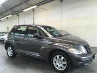 2004 Chrysler PT Cruiser 2.0 Sport 5dr