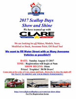 Digby Scallop Days Show and Shine