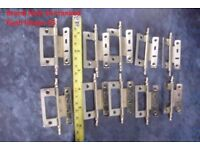 Brass Hinges for sale