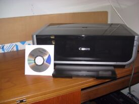 CANNON PIXMA 5300 PRINTER & INKS