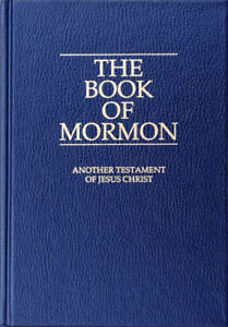 Free Book of Mormon