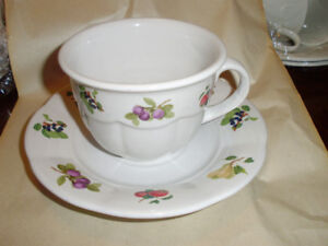 Gibson cups and saucers