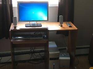 Dell inspiron 530 desktop