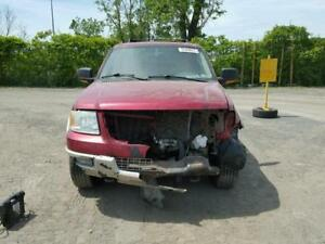 2006 FORD EXPEDITION POUR LES PIECES