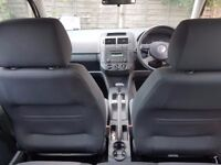 Low mileage Volkswagen Polo 1.4 SE 3dr