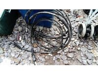 pressure washer hose for rac