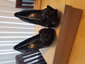 "BOURNE COLLECTION ""Susie"" beautiful, classy high heels"