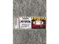 Leeds Festival Weekend Tickets (6 available)
