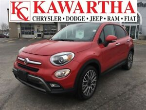 2016 Fiat 500X TREKKING**PRICE REDUCED!!!**REMOTE START*