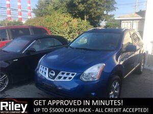 2011 Nissan Rogue STARTING AT $139.40 BI-WEEKLY