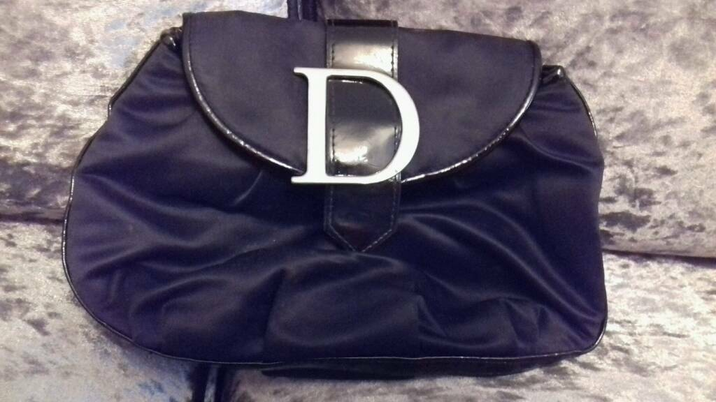 d449ed469a8 Brand new Dior clutch bag   in Wombwell, South Yorkshire   Gumtree