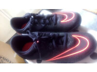 Nike Football shoes-£15 only