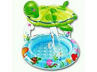 Baby Paddling Pool