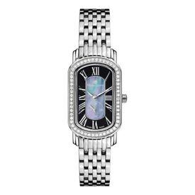 Ladies designer watch. Swiss made by Mathieu Legrand