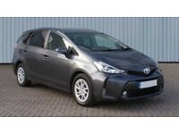 PCO Licensed Toyota Prius - Weekly or long term hire High spec