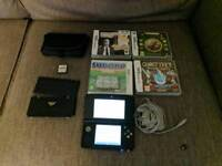 New Style Nintendo 3DS & Extras