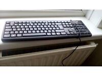 Keyboard - Genius keyboard with USB connector