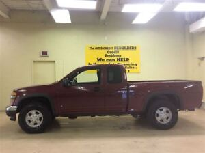 2007 Chevrolet Colorado LS Z85 Annual Clearance Sale!