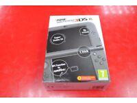 """New"" Nintendo 3DS XL £180"