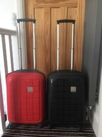 Two Tripp cabin bags for sale, only used once.