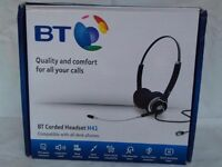 BT Corded Headset H41 £39.49