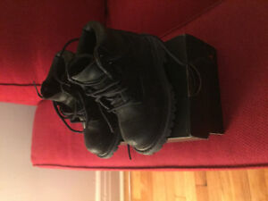 chaussures T5 Timberland