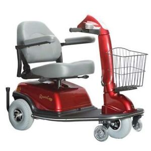 Rent To Own - $ 127/ month for a New Rascal Scooters