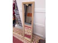 Mirror wood