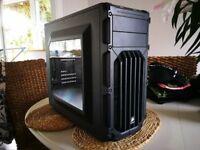 Powerful Gaming Custom PC!