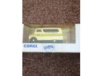 Corgi St John Ambulance Diecast Bedford Dormobile
