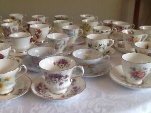 Huge Teacup Clearance Sale