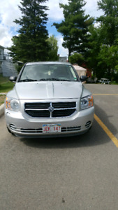 2007 Dodge Caliber for sale!