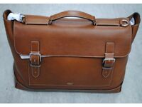 Mulberry Buckle Travel Bag £1050