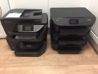 Hp envy 5540 and hp office jet pro 9960