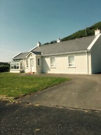 House for rent in Downings, Co. Donegal