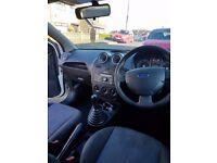 Ford Fiesta 2006 Reg/1.4/ MOT'd till June 18- SUPER OFFER