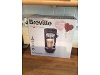 New Breville Hot drinks maker