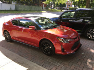2016 Scion tC Release series 10.0 Coupé (2 portes)