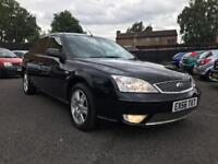 2006 FORD MONDEO T-IUM X TDCI130 E4 **ONLY 77000 MILES + FULL SERVICE HISTORY + 12 MONTHS MOT**
