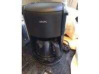 KRUPS Filter coffe machine