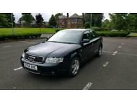 Audi A4 1.6 Petrol 2004