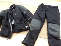 Motorcycle clothing ,boots,