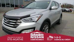 2013 Hyundai Santa Fe SPORT LIMITED 2.0 T LIMITED