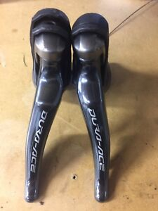 Dura ace 9000 right and left shifters